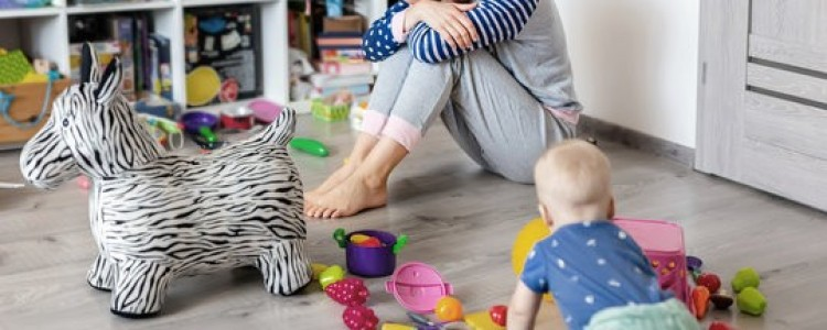 7 Simple Ways to Keep Kids' Toys From Taking Over Your Home